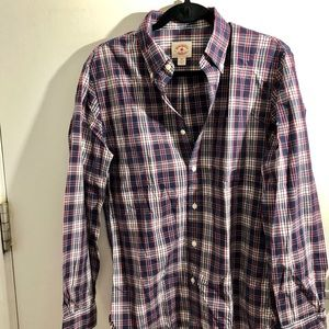 Other - Brooks Brothers casual shirt so M